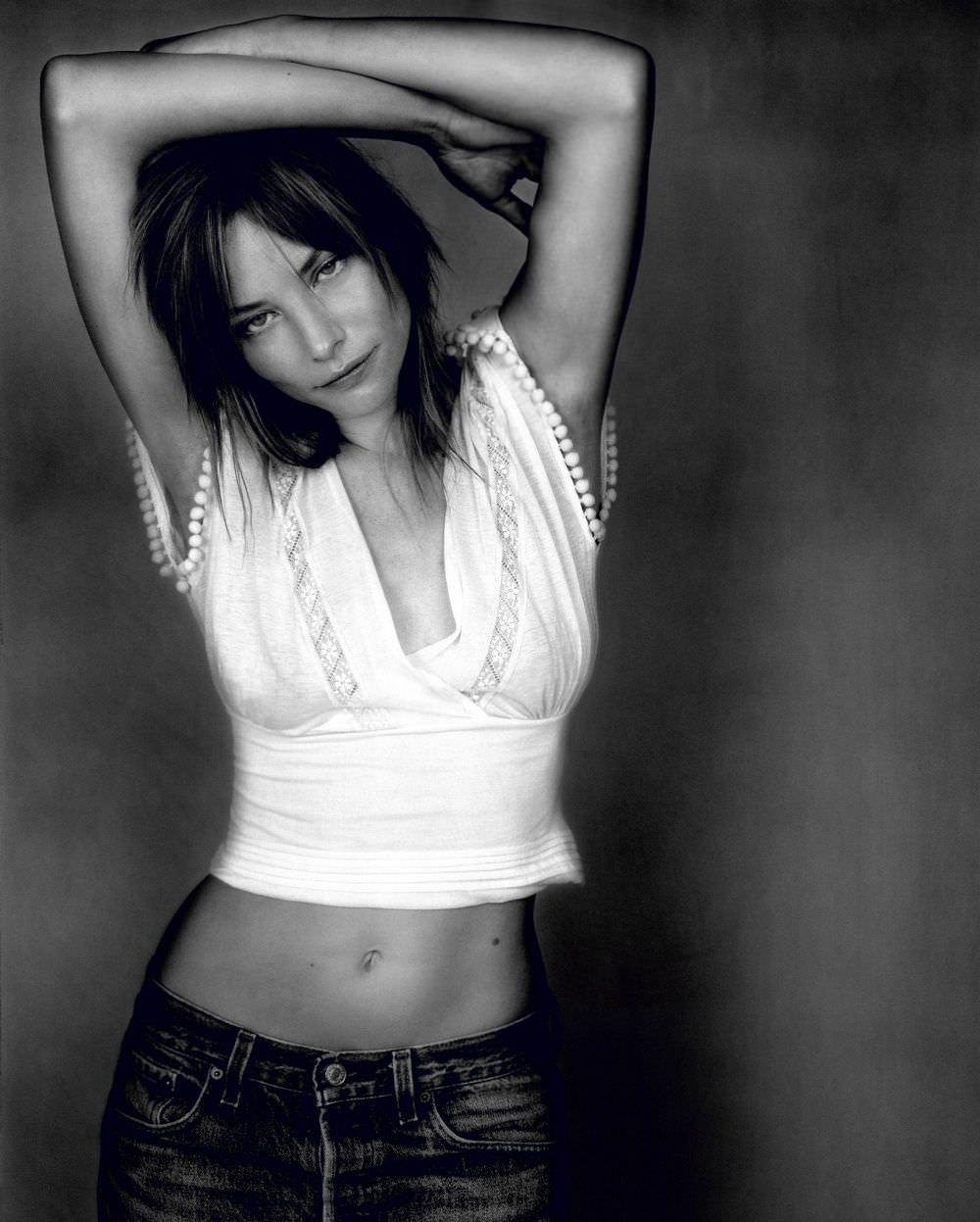 Сиенна Гиллори фото в топе