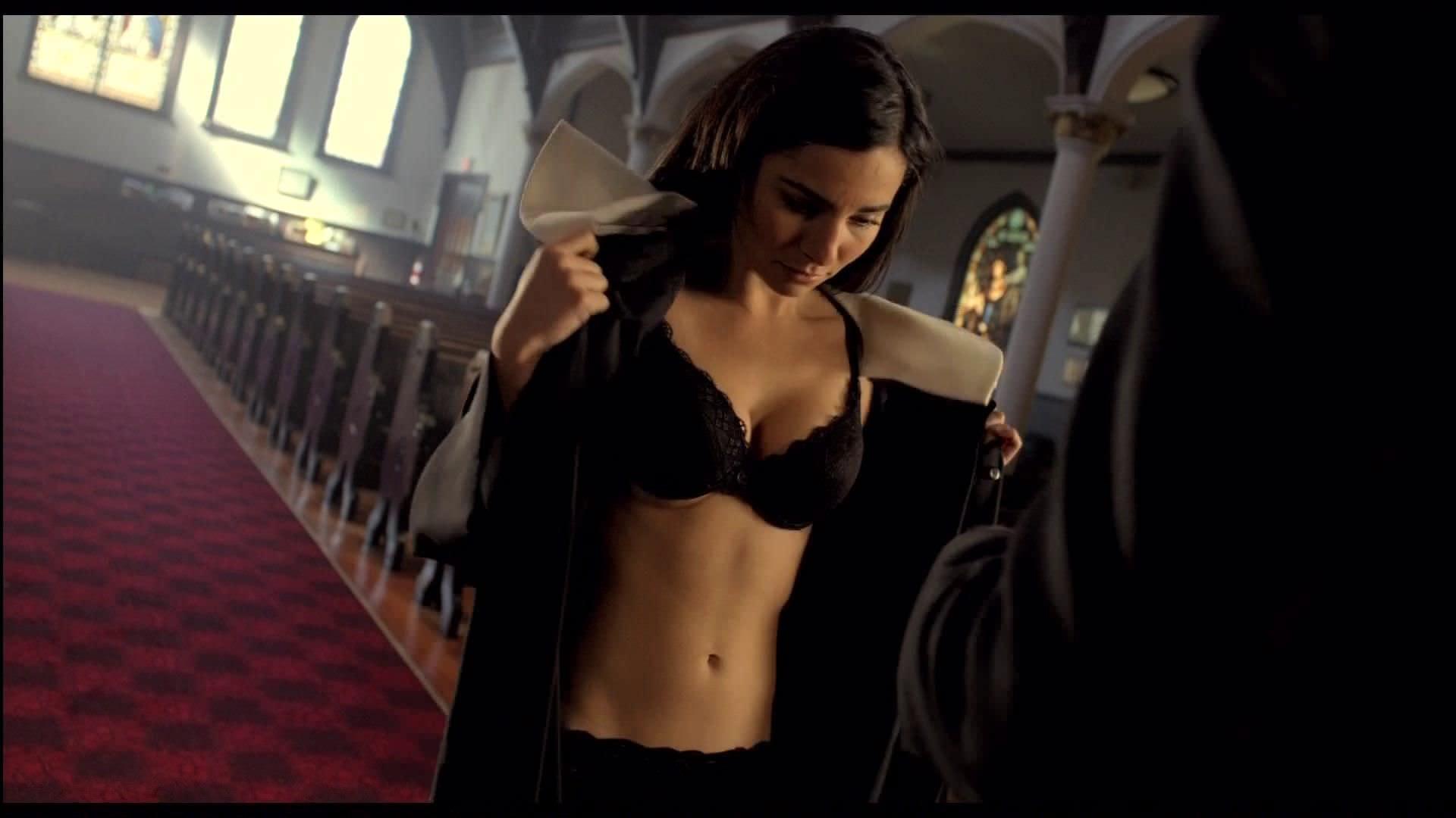 Марта Игареда кадр из фильма