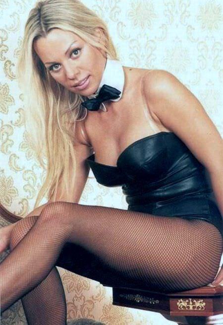 Ирина Салтыкова фото в черных колготах