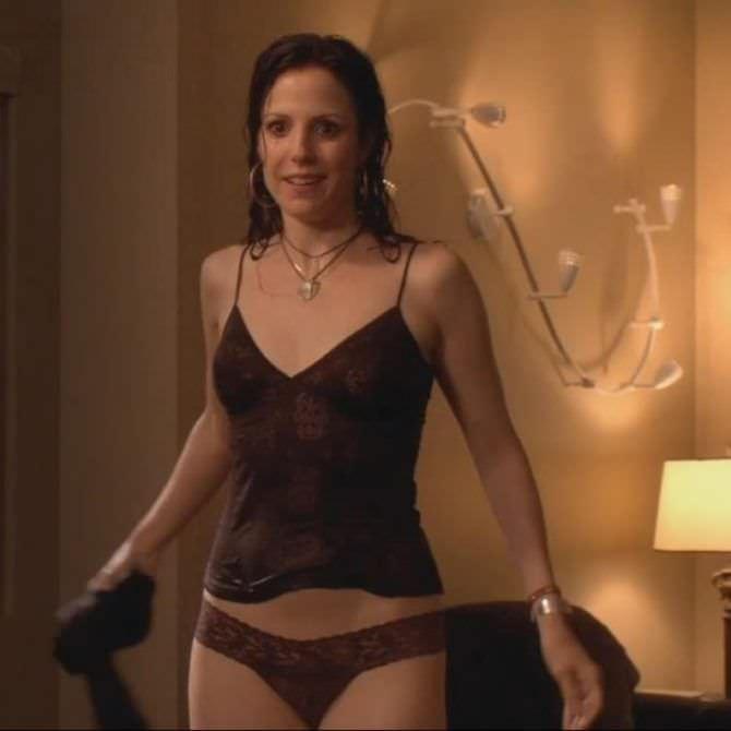 Мэри-Луиз Паркер кадр из фильма