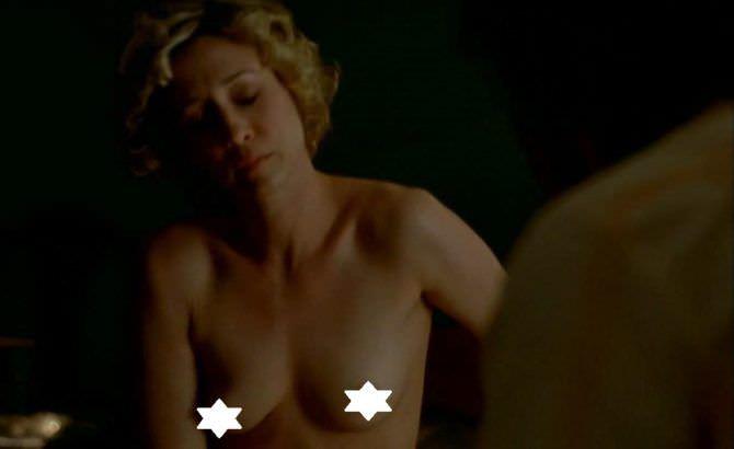 Вера Фармига откровенный кадр из фильма