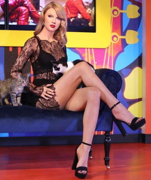 Тейлор Свифт фото на съемках