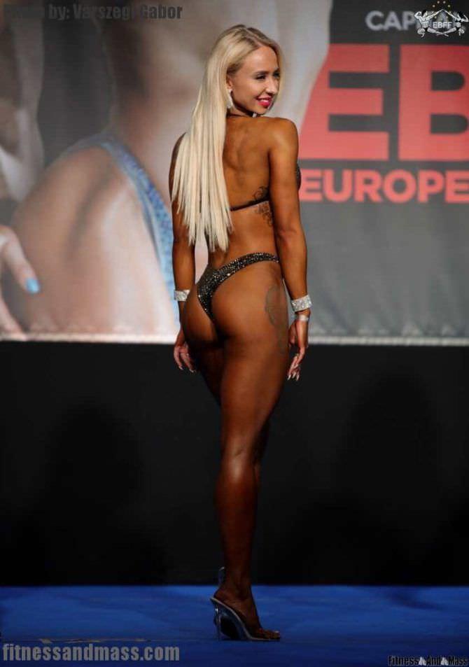 Мария Соколова фото на сцене