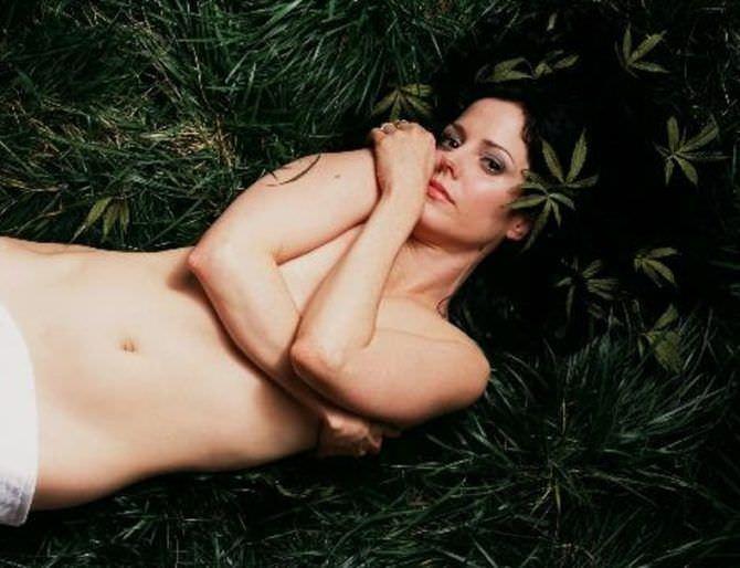 Мэри-Луиз Паркер откровенное фото