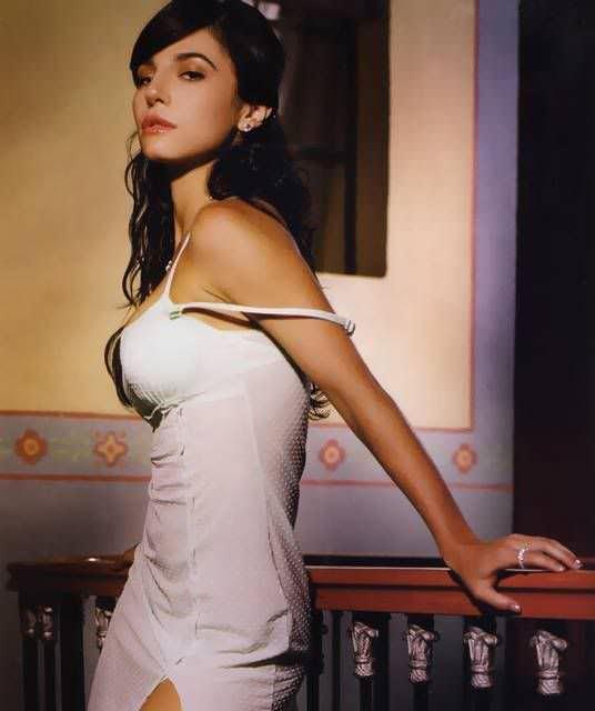 Марта Игареда фото в молодости