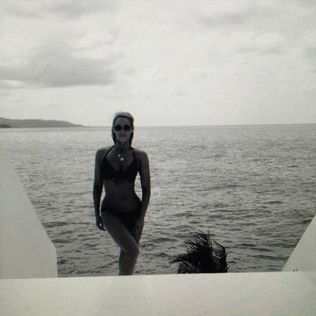Элизабет Беркли фотография в инстаграм