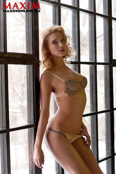 Светлана Степанковская фото в белье