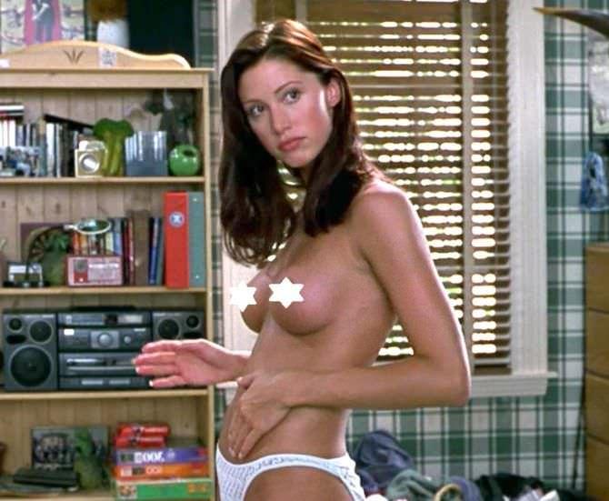 Шеннон Элизабет фото из фильма