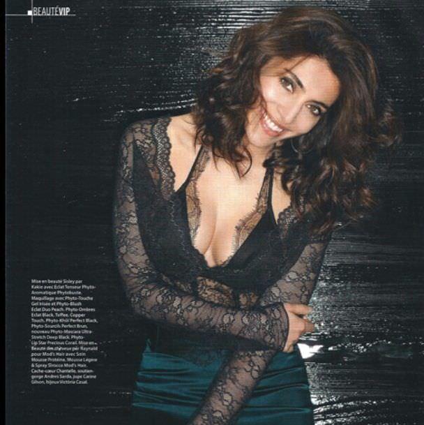 Катерина Мурино фотография в кружевном платье