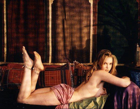 Кэтрин Хайгл откровенное фото
