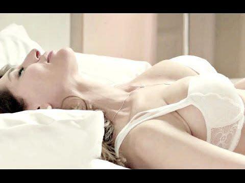 Катерина Мурино фото в белом белье