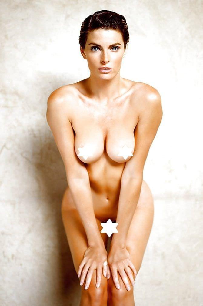 Джоан Северанс откровенное фото без одежды