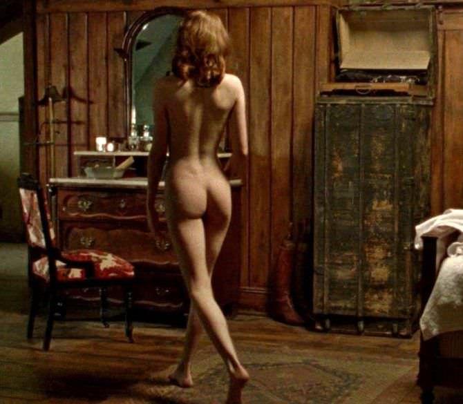 Эван Рэйчел Вуд откровенный кадр из фильма
