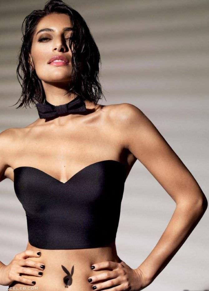 Катерина Мурино фото из журнала плейбой 2008
