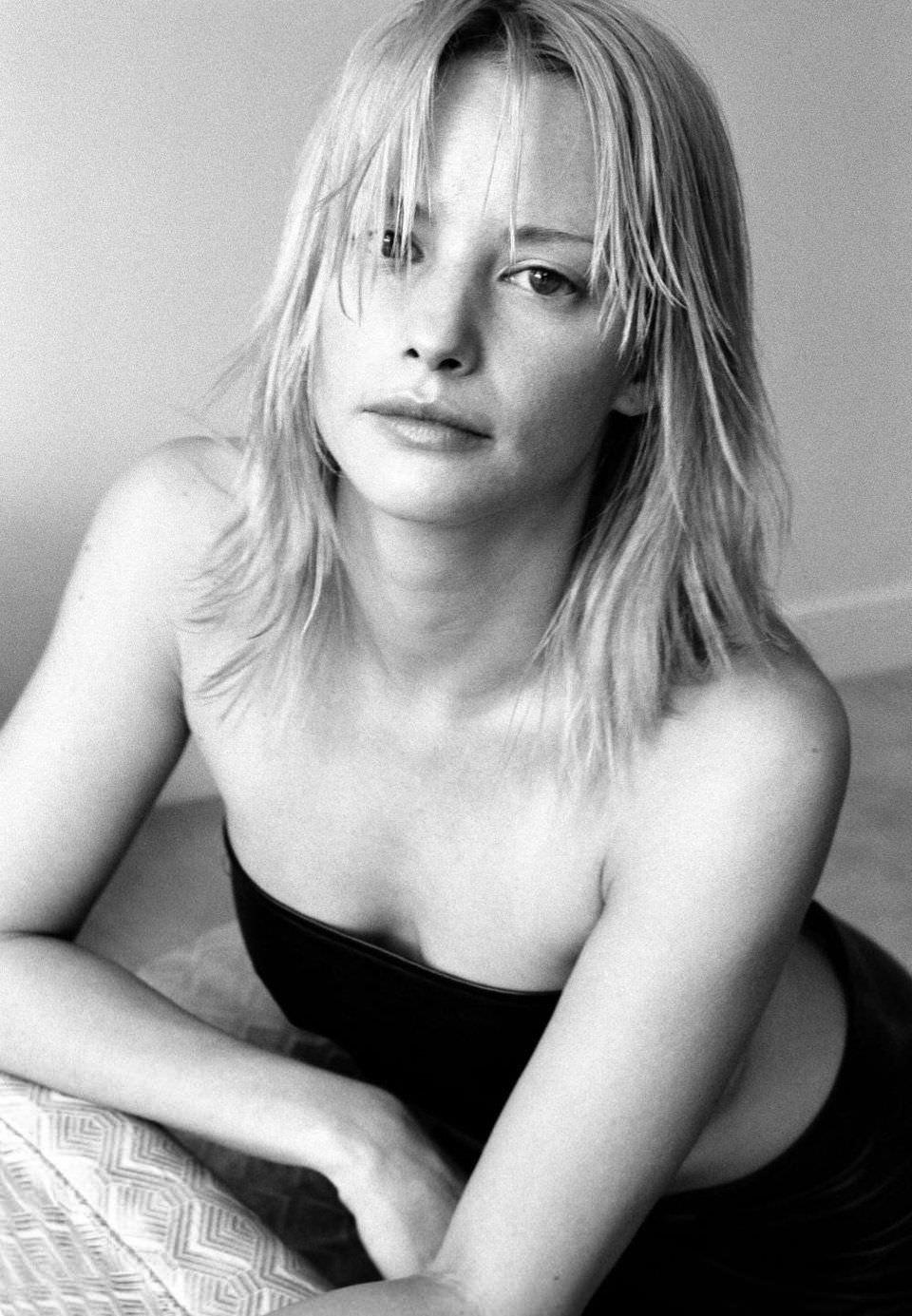 Сиенна Гиллори фото в молодости