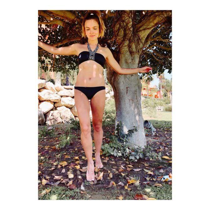 Наталья Земцова фото в купальнике