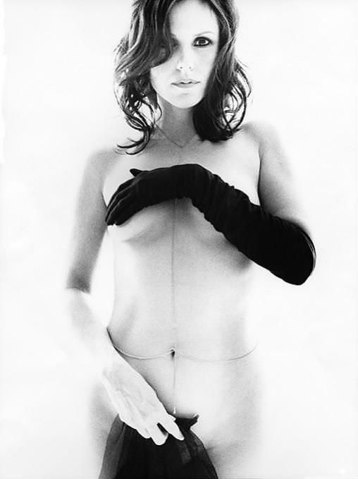 Мэри-Луиз Парке фото без белья
