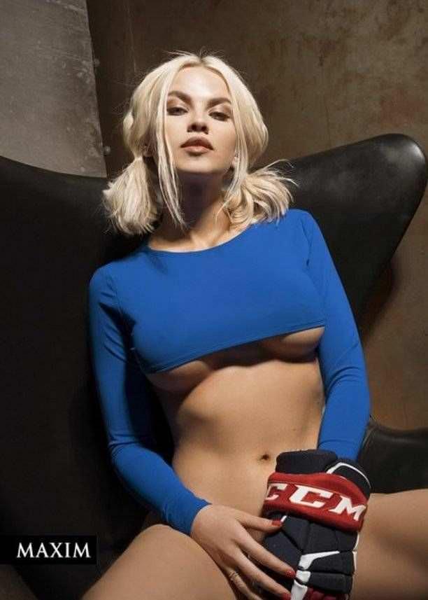 Дарья Шейко фото в топе