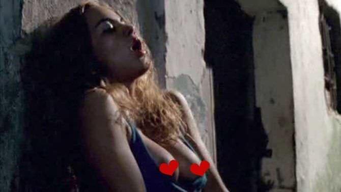 Алиси Браге кадр из фильма