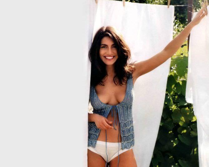 Катерина Мурино фотосессия с бельём