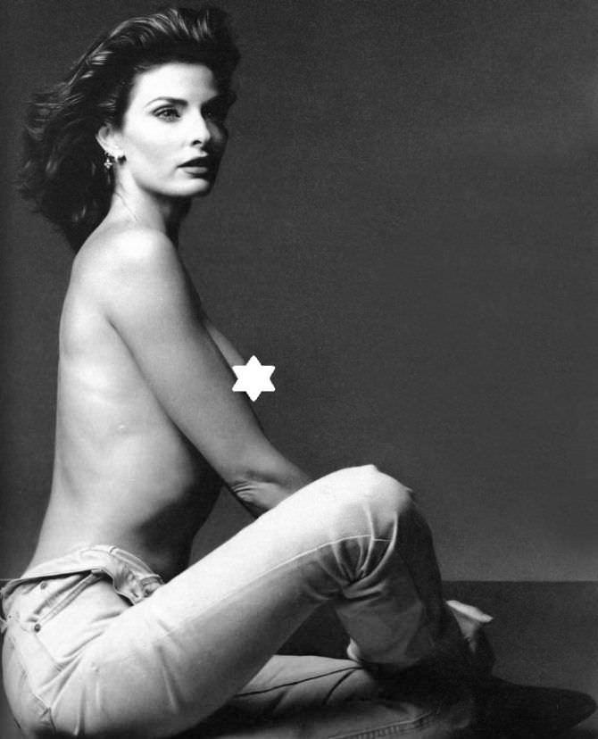 Джоан Северанс фотография в джинсах