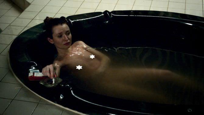 Эмили Браунинг откровенный кадр из скандального фильма