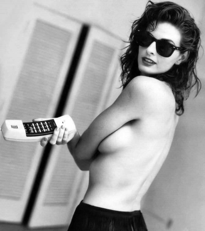 Джоан Северанс фотография в солнечных очках