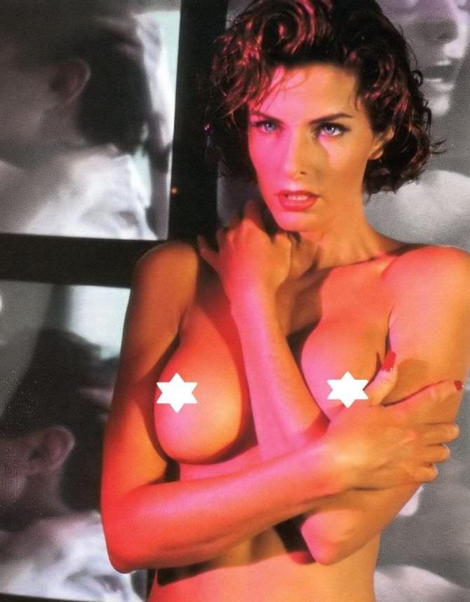Джоан Северанс откровенный кадр без одежды