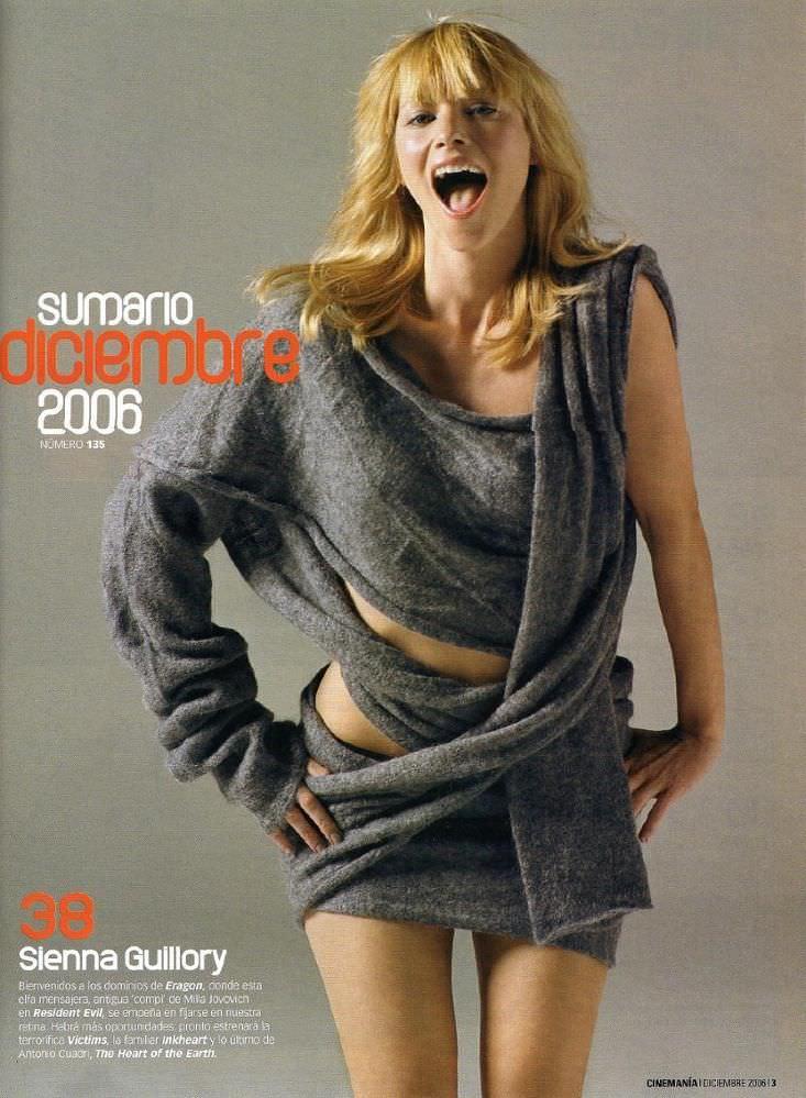 Сиенна Гиллори фото в платье