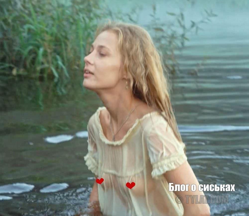 Татьяна Бабенкова кадр из фильма