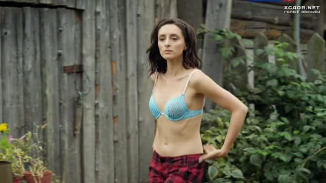 Юлия Майборода кадр из фильма