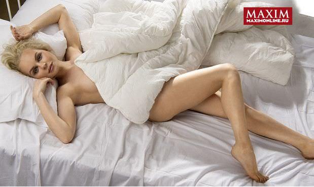 Алиса Вокс фото для Maxim
