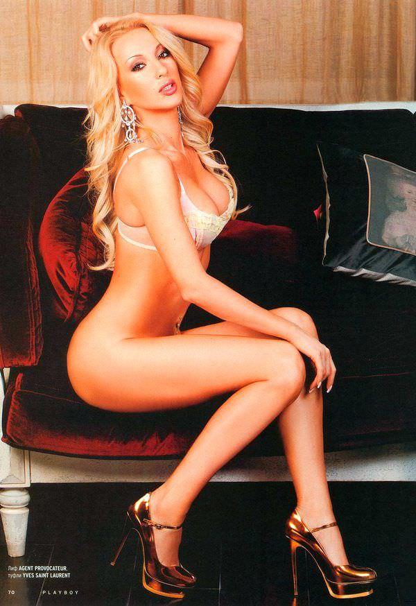 Лера Кудрявцева фото в кресле