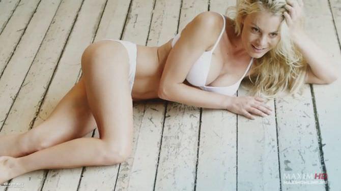 Наталья Дворецкая фотография из журнала 2014