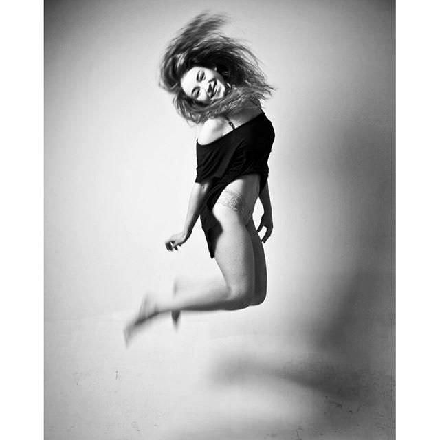 Юлия Маргулис фото в бикини