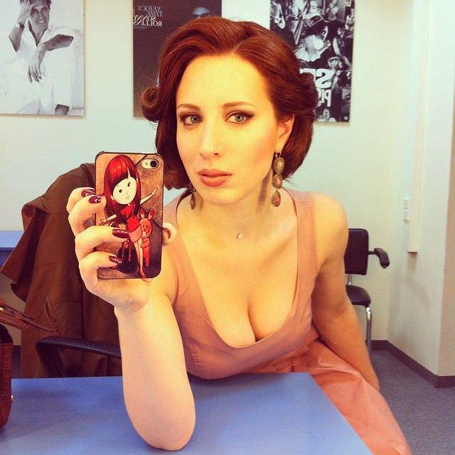 Ирина Шихман фото на телефон