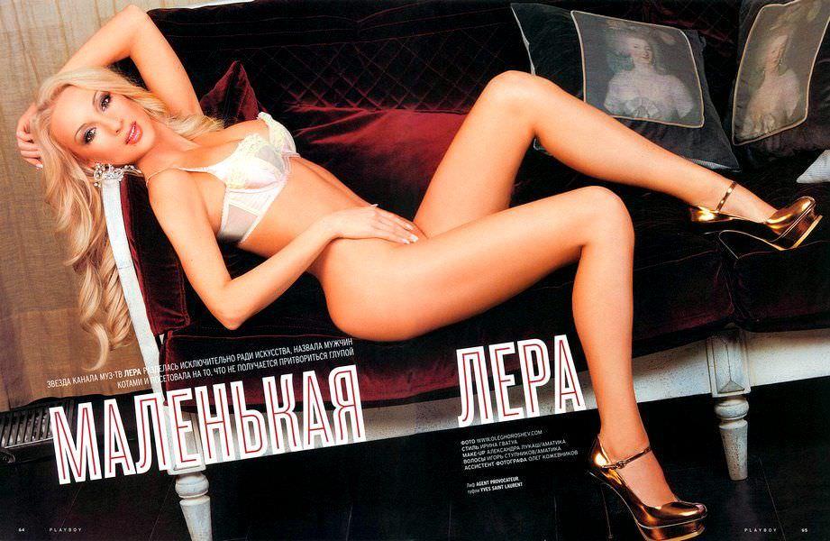 Лера Кудрявцева фото в белом белье