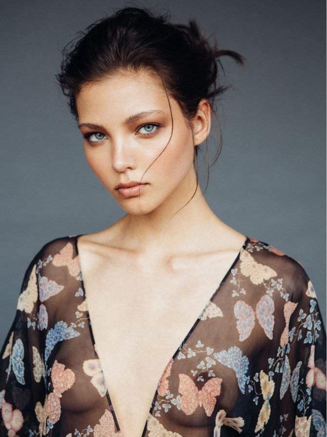 Алеся Кафельникова фото в прозрачном платье