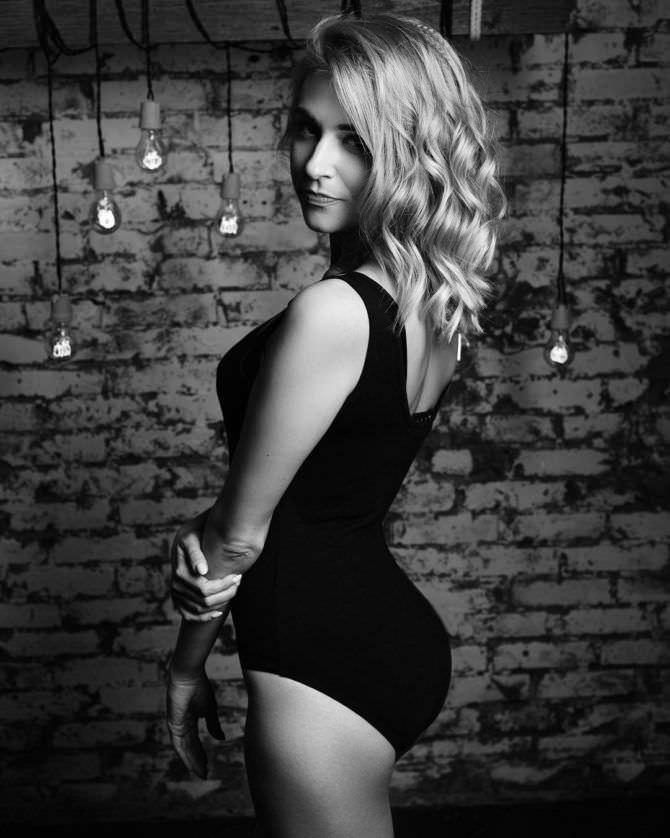 Ольга Вастикова фотография в купальнике