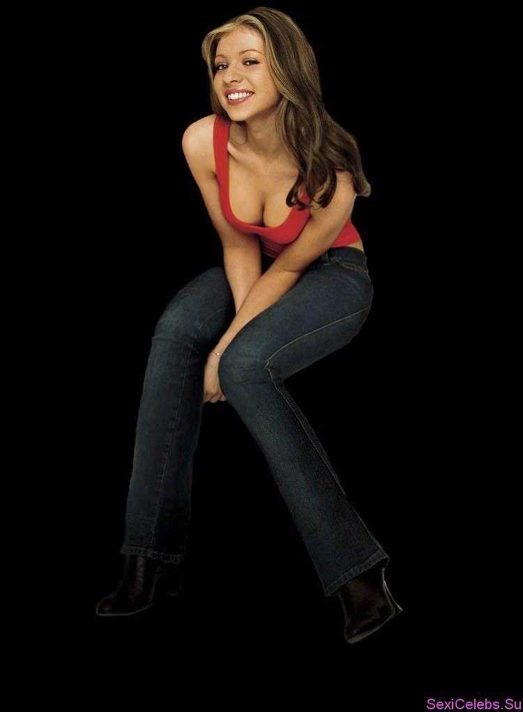 Мишель Трахтенберг фото в джинсах