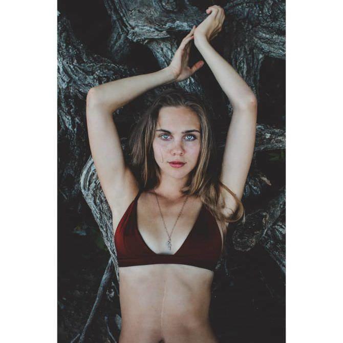 Дарья Пицик фотография в инстаграм