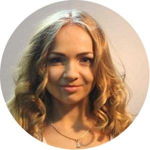 Яна Химченко