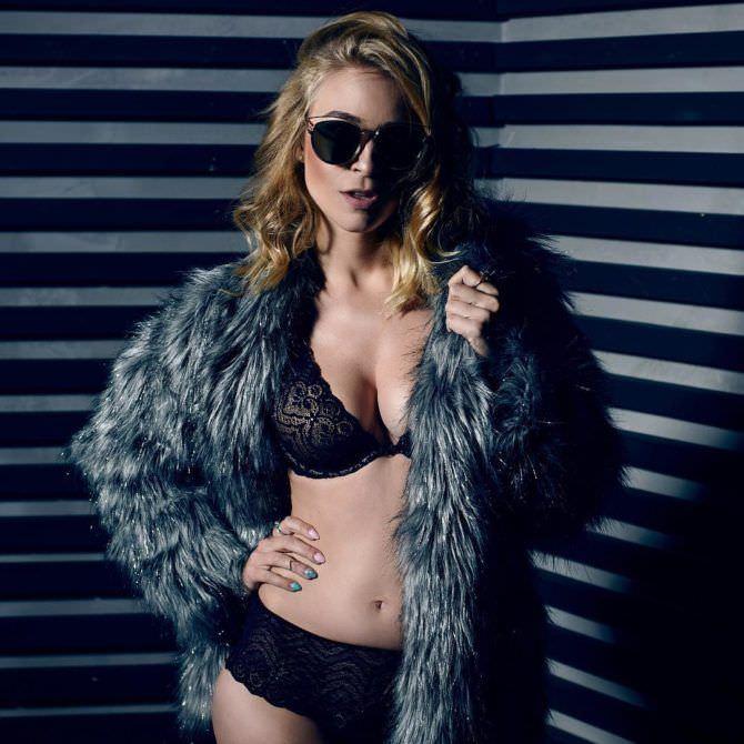 Ольга Вастикова фото в нижнем белье