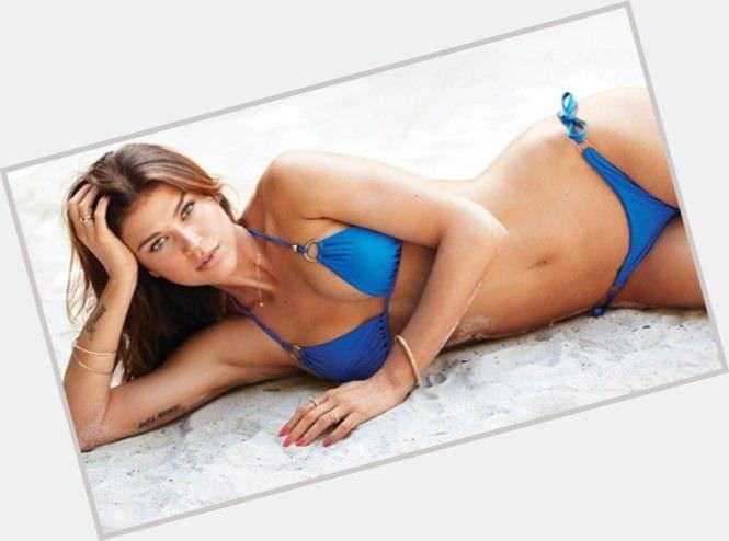 Эдрианн Палики фотография в купальнике из журнала