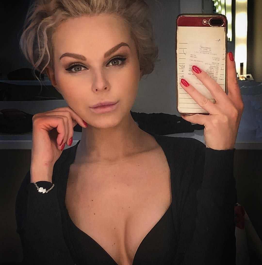 Алиса Вокс фото на телефон