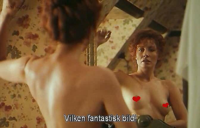 Линда Козловски фото со съемок фильма