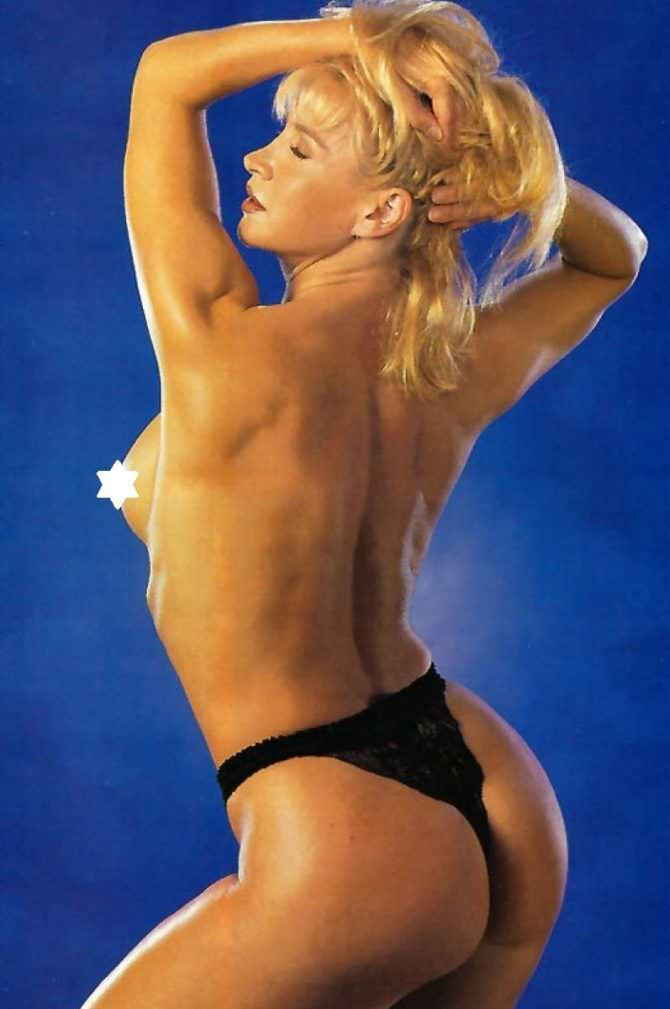 Nude celebrity cynthia rothrock pictures and pics