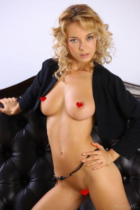 Наталья Немчинова фото в кофте