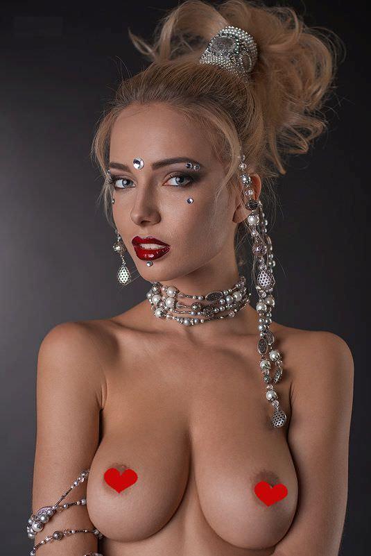 Наталья Немчинова фото груди