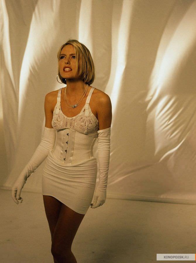 Пэтси Кенсит фото в платье в молодости